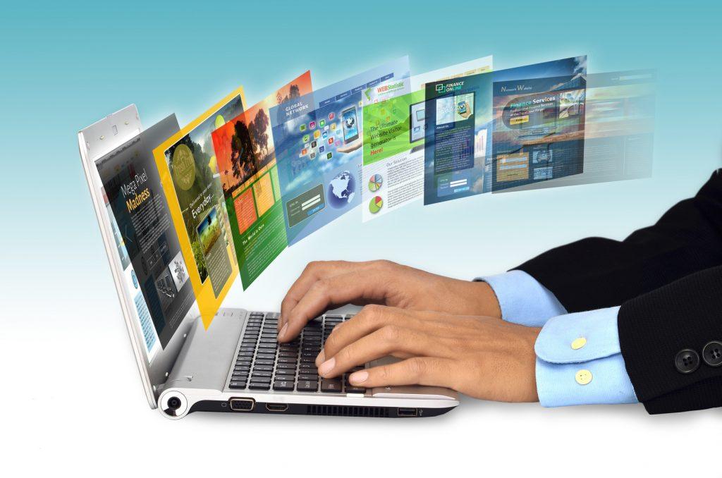 Local Web Design Services